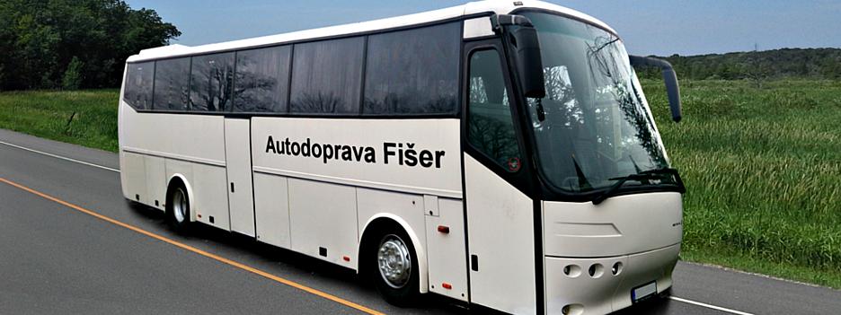Autodoprava a oprava vozidel - Jaroslav Fišer